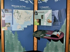 2014-09-19 Forest and Watershed Exhibit