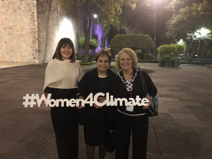 WomenforClimate